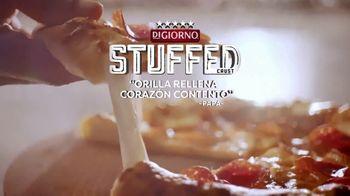 DiGiorno TV Spot, 'Siete deliciosos tipos de masa' [Spanish] - Thumbnail 5