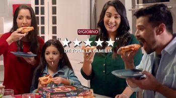 DiGiorno TV Spot, 'Siete deliciosos tipos de masa' [Spanish] - Thumbnail 6