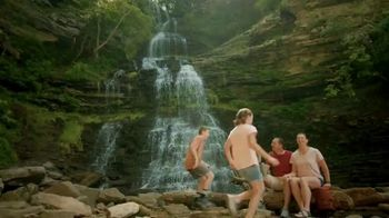 West Virginia Division of Tourism TV Spot, 'Hidden Playgrounds & Small Towns'