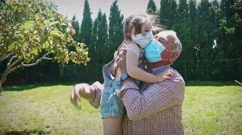 Sunrise Senior Living TV Spot, 'Discover What Family Feels Like'