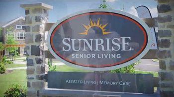 Sunrise Senior Living TV Spot, 'Discover What Family Feels Like' - Thumbnail 4