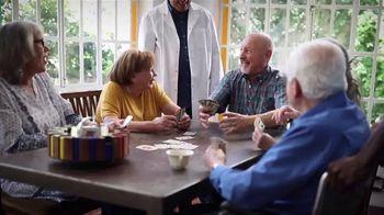 Sunrise Senior Living TV Spot, 'Discover What Family Feels Like' - Thumbnail 7