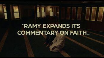 Hulu TV Spot, 'Ramy' Song by Khruangbin - Thumbnail 3