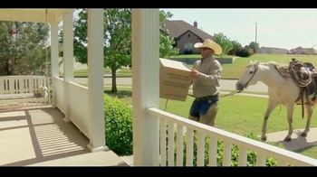 Wellborn 2R Ranch TV Spot, 'Cowboy Traditions' - Thumbnail 8
