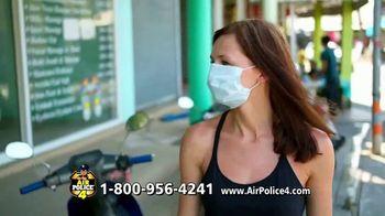 Air Police 4 TV Spot, 'Introducing'