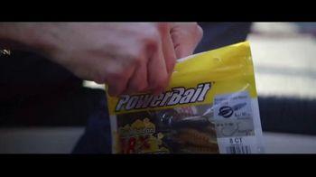 Berkley Fishing PowerBait TV Spot, 'Scientifically Proven' - Thumbnail 2