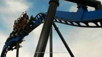 Six Flags St. Louis TV Spot, 'Remember Fun?: Save Up to 50% on Tickets' - Thumbnail 5