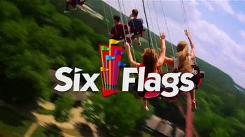 Six Flags St. Louis TV Spot, 'Remember Fun?: Save Up to 50 Percent on Tickets' - Thumbnail 10