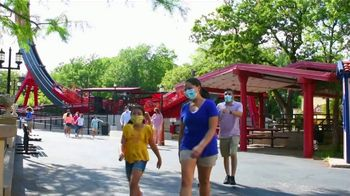 Six Flags St. Louis TV Spot, 'Remember Fun?: Save Up to 50 Percent on Tickets' - Thumbnail 6