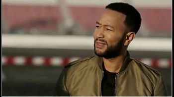 Genesis Summer Sales Event TV Spot, 'Track' Featuring John Legend, Chrissy Teigen [T2]
