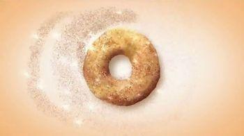 Cheerios TV Spot, 'Dance Break' Featuring Leslie David Baker - Thumbnail 8