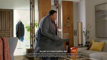 Cheerios TV Spot, 'Dance Break' Featuring Leslie David Baker - Thumbnail 1
