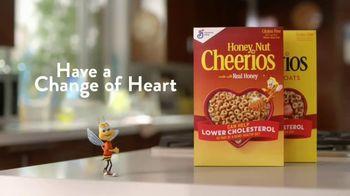 Cheerios TV Spot, 'Dance Break' Featuring Leslie David Baker - Thumbnail 7