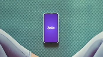 Zelle TV Spot, 'Fast, Safe, Easy and Contact-Free: Birthday' - Thumbnail 1