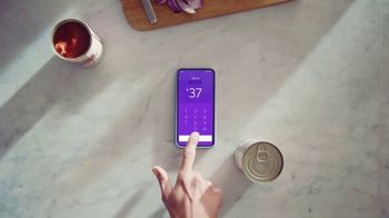 Zelle TV Spot, 'Fast, Safe, Easy and Contact-Free: Birthday' - Thumbnail 6