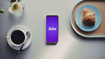 Zelle TV Spot, \'Fast, Safe, Easy and Contact-Free: Birthday\'