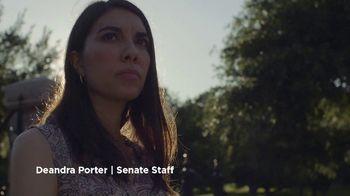 Abilene Christian University TV Spot, 'Accelerate Your Career: Deandra Porter'