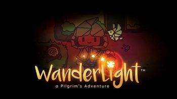 Wanderlight TV Spot, 'A Pilgrim's Adventure' - Thumbnail 1