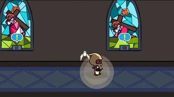 Wanderlight TV Spot, 'A Pilgrim's Adventure' - Thumbnail 4