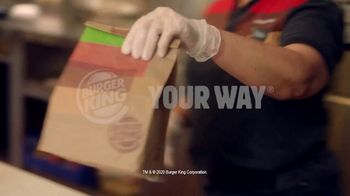 Burger King TV Spot, 'Phase 2 Procedures' - Thumbnail 10