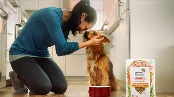 Purina Beneful Simple Goodness TV Spot, 'Real Meat: Variety of Products' - Thumbnail 6