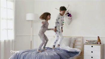 Casper 4th of July Sale TV Spot, 'The Coolest Mattress: 15 Percent' - Thumbnail 4