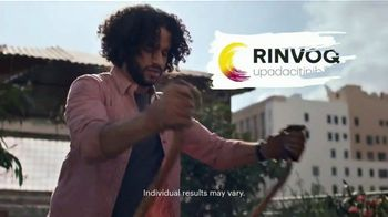 RINVOQ TV Spot, 'Your Mission: Zip Line'