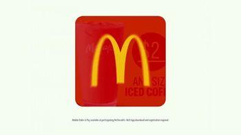 McDonald's McCafe TV Spot, 'Start Your Day Nice: $2 Any Size' - Thumbnail 8
