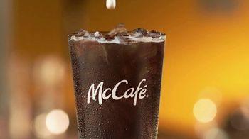 McDonald's McCafe TV Spot, 'Start Your Day Nice: $2 Any Size' - Thumbnail 4