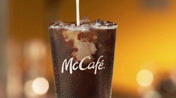 McDonald's McCafe TV Spot, 'Start Your Day Nice: $2 Any Size' - Thumbnail 5