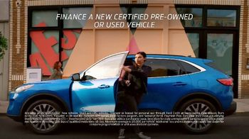 Ford Fourth of July Sales Event TV Spot, 'Getting Back to It' [T2] - Thumbnail 3