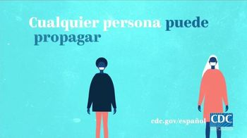 Centers for Disease Control and Prevention TV Spot, 'COVID 19: distanciamiento social' [Spanish] - Thumbnail 6
