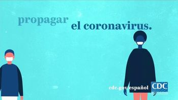 Centers for Disease Control and Prevention TV Spot, 'COVID 19: distanciamiento social' [Spanish] - Thumbnail 7