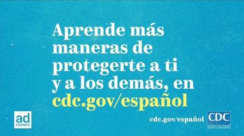 Centers for Disease Control and Prevention TV Spot, 'COVID-19: consejos generales' [Spanish] - Thumbnail 10