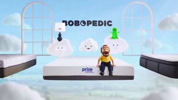 Bob's Discount Furniture Bob-O-Pedic Prize Gel Queen Mattress TV Spot, 'Catchy Jingle'