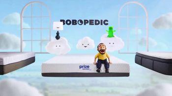 Bob's Discount Furniture Bob-O-Pedic Prize Gel Queen Mattress TV Spot, 'Catchy Jingle'