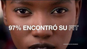 Maybelline New York Fit Me! Matte + Poreless Foundation TV Spot, 'Encuentra tu Fit' [Spanish] - Thumbnail 8