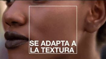 Maybelline New York Fit Me! Matte + Poreless Foundation TV Spot, 'Encuentra tu Fit' [Spanish] - Thumbnail 4