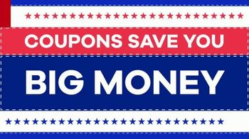 Rooms to Go July 4th Coupon Sale TV Spot, 'Bonus Coupons' - Thumbnail 5