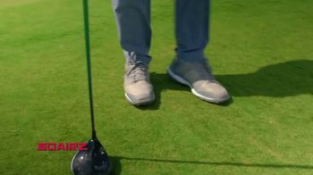 SQAIRZ TV Spot, 'Stability and Balance' Featuring Sir Nick Faldo