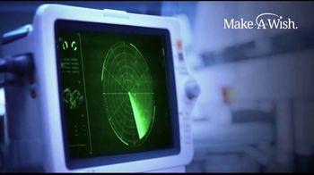 Make-A-Wish Foundation TV Spot, 'Alan' - Thumbnail 1