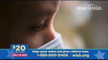 Make-A-Wish Foundation TV Spot, 'Alan' - Thumbnail 5