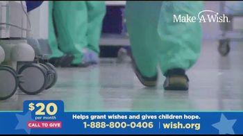 Make-A-Wish Foundation TV Spot, 'Alan' - Thumbnail 7