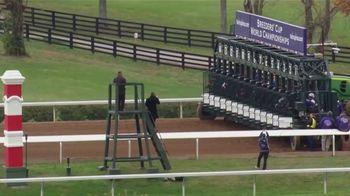 Claiborne Farm TV Spot, 'Runhappy: Breeders' Cup Sprint' - Thumbnail 1