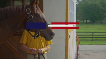 Claiborne Farm TV Spot, 'Runhappy: Breeders' Cup Sprint' - Thumbnail 10