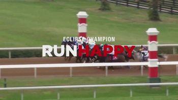 Claiborne Farm TV Spot, 'Runhappy: Breeders' Cup Sprint' - Thumbnail 2