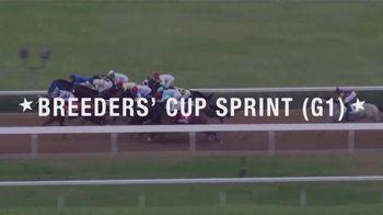 Claiborne Farm TV Spot, 'Runhappy: Breeders' Cup Sprint'