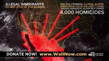 We Build the Wall TV Spot, 'Better Than War' - Thumbnail 8