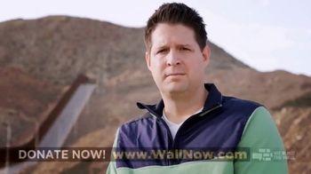 We Build the Wall TV Spot, 'Better Than War' - Thumbnail 4