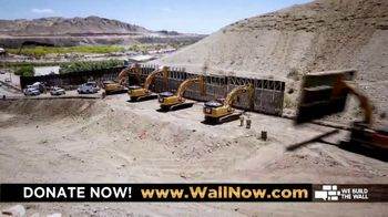 We Build the Wall TV Spot, 'Better Than War' - 17 commercial airings